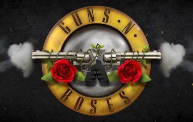 Guns N' Roses najavili ljetnu europsku turneju!
