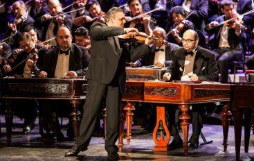 Poklanjamo 2×2 ulaznice za koncert Gypsy Philharmonic Orchestra u Lisinskom