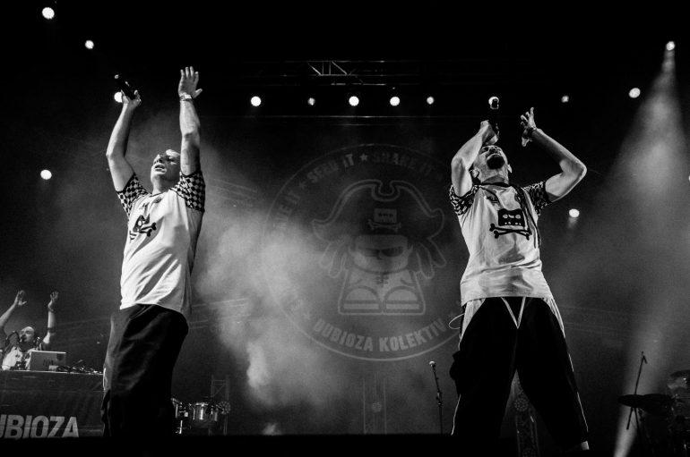Špancirfest u Varaždin dovodi UB40, Soul II Soul, Dubiozu, Bajagu, S.A.R.S., Josipu Lisac…