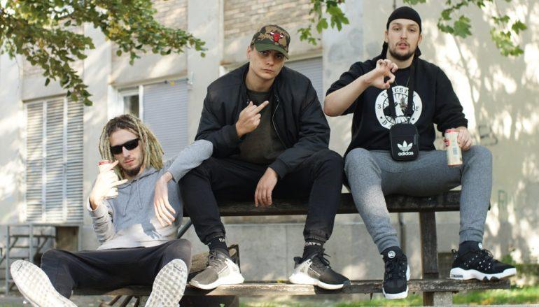 """KUKU$ i Target udružili snage s Targetom (Tram 11) u novom singlu """"Šinteri"""""""