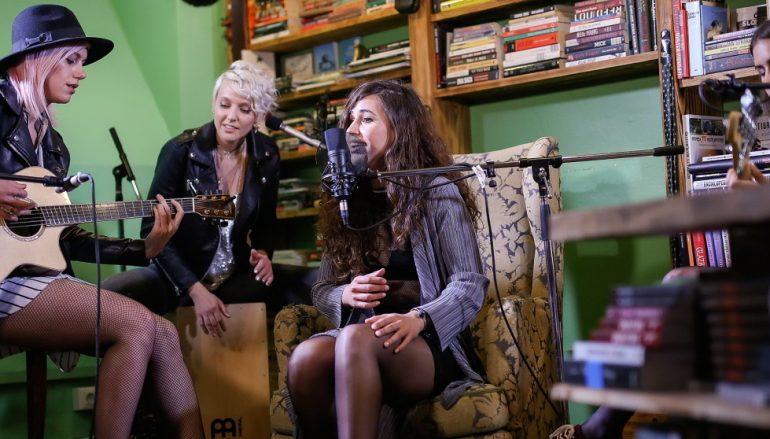 Luminize objavile EP Akustika Session serijala
