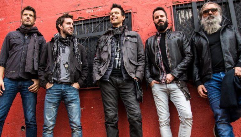 Slovenski blueseri, Stray Train, objavili prvi službeni video spot