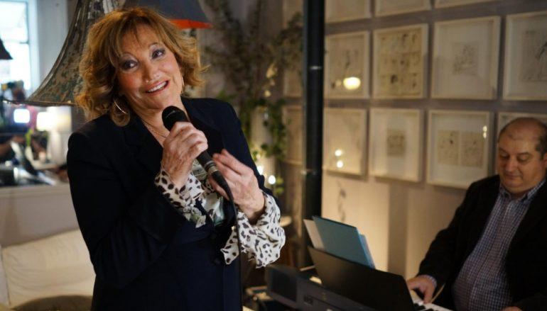 Nakon Lisinskog Tereza Kesovija priprema koncertni spektakl i u Splitu