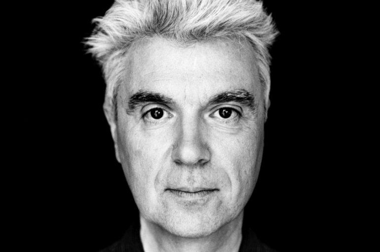 David Byrne novo ime 13. INmusic festivala!