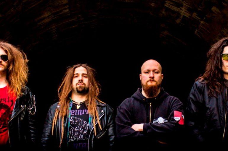 Liv i Flesh u zabočkom Regeneratoru na 19. Metal Ressurectionu!