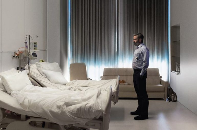 "RECENZIJA: ""The Killing of a Sacred Deer"" – novi film Yorgosa Lanthimosa"