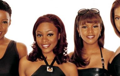 "Destiny's Child album ""The Writing's on the Wall"" reizdaju na vinilu!"