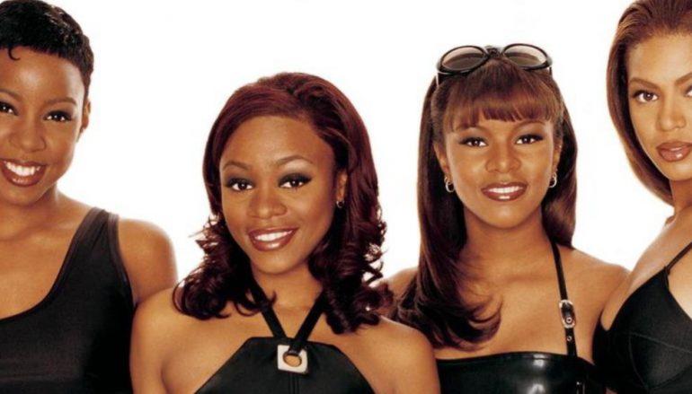Destiny's Child postaju mjuzikl koji stiže na kazališne daske 2020. godine!