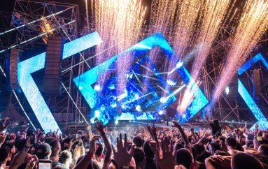 Exit pripremio najveći novogodišnji poklon: Pet festivala po cijeni jednog