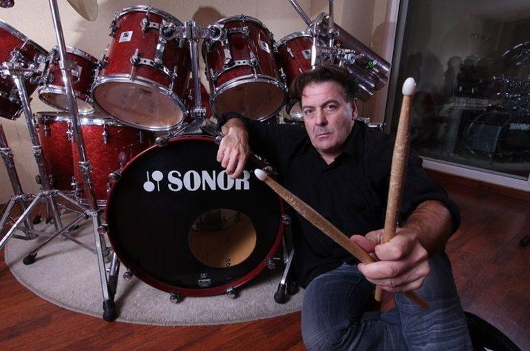 Jedan od najboljih regionalnih bubnjara, Garo Tavitjan, dobio najviše priznanje Makedonije