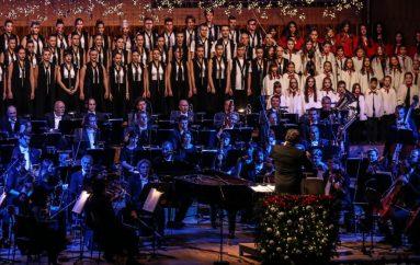 Savršeni Božić uz koncert Off ciklusa Zagrebačke filharmonije