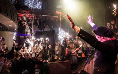 IZVJEŠĆE/FOTO: Plavi orkestar pred najvjernijom rajom najavio veliki koncert u Domu sportova