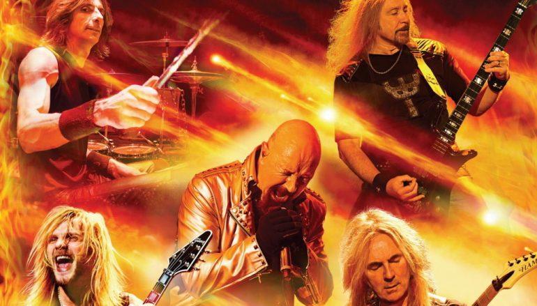 Judas Priest headliner MetalDays 2018 festivala u Sloveniji