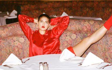 """#svježasrijeda predstavlja Miyu Folick i EP izdanje """"Give It To Me"""""""