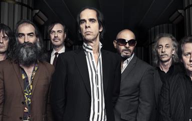 Uoči beogradskog koncerta Nick Cave obratio se frontmenu srpskog benda