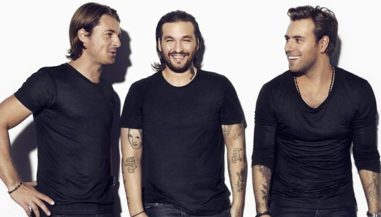 EKSKLUZIVNO: Swedish House Mafia stiže na festival ULTRA Europe