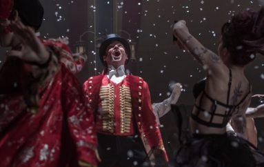 """RECENZIJA: Michael Gracey: """"Najveći showman"""" – """"najveća umjetnost"""""""