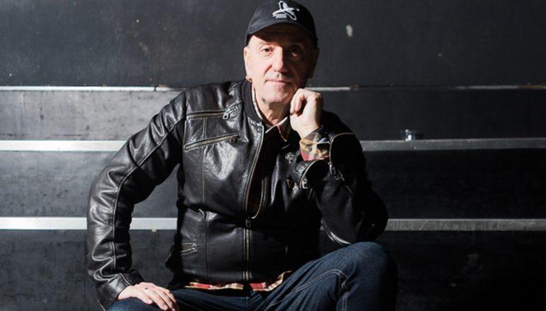 """Vlatko Stefanovski za Music Box: """"Novi album će biti električan, s novim trijom i s velikim zadovoljstvom"""""""