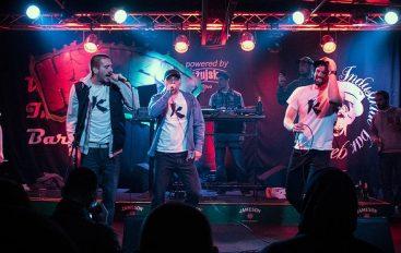 Smoke Mardeljano, Gamacid i K.R.A.S.T. na petom Vintageovom rođendanu!