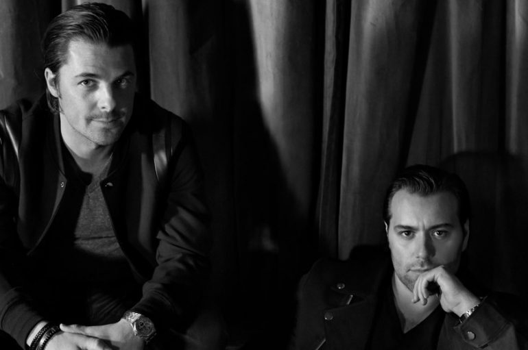 "Axwell & Ingrosso predstavili nasljednika hita ""More Than You Know"""