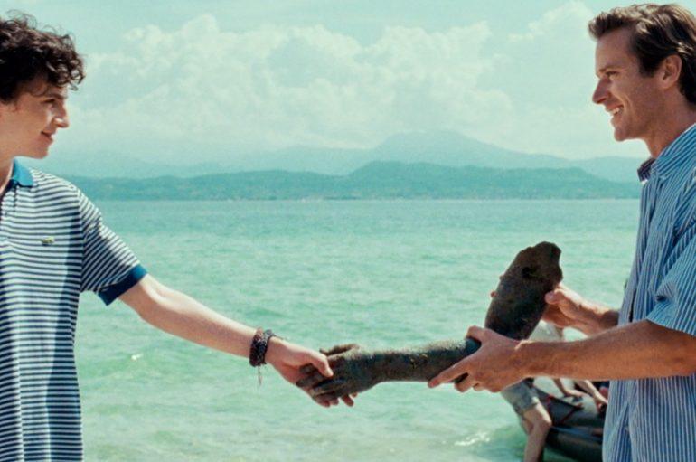 """Potencijalni kandidat za Oscara, """"Skrivena ljubav"""" – romantika je u filmskom soundtracku"""