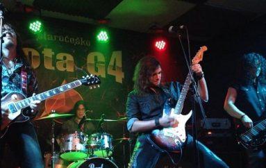 Cota G4 najavila koncertnu promociju novog albuma u Zagrebu
