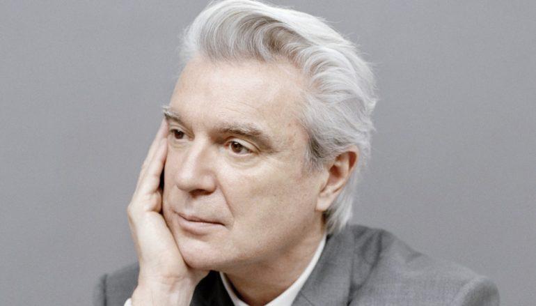 """RECENZIJA: David Byrne –""""American Utopia"""" – razlozi za veselje"""