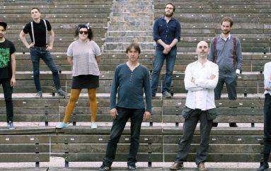 Intervju s Drvoredom, uspješnim hrvatsko-francuskim glazbenim projektom