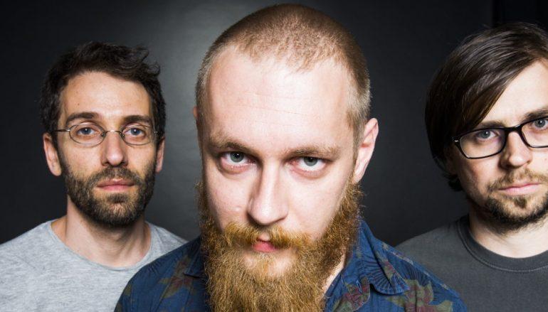Psihodelični powerjazz rock trio Jü stiže u Hrvatsku!