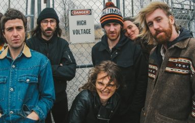 "King Gizzard & the Lizard Wizard objavili spot za novi singl ""Organ Farmer"""