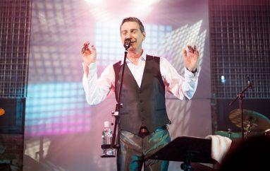 Massimo rasprodao Šibenik, dodan još jedan koncert na sv. Mihovilu