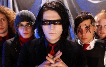 Vraćaju se i My Chemical Romance!