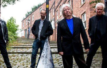 Britanski Norman Beaker Band stiže u Tvornicu kulture!
