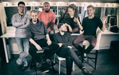 Radio Aktiv aktivirao novi singl i predstavio novi zvuk i postavu benda