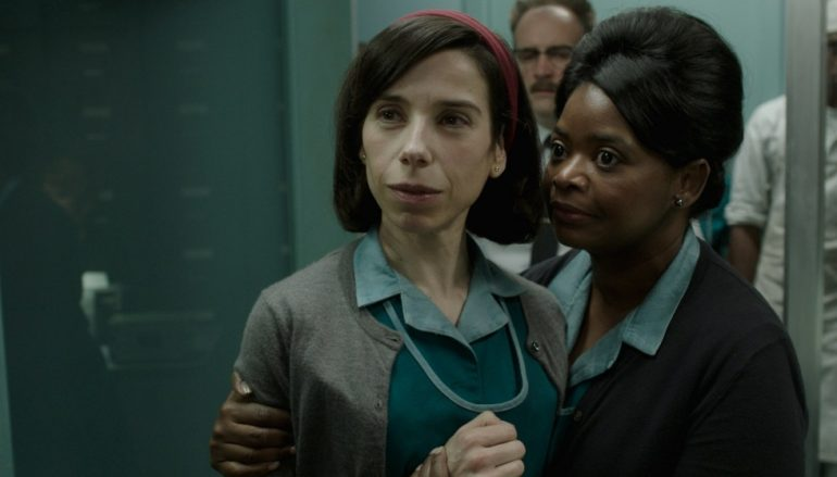 "13 nominacija za Oscara za ""The Shape of Water"" – slijede ""Dunkirk"" i ""Three Billboards Outside Ebbing, Missouri"""