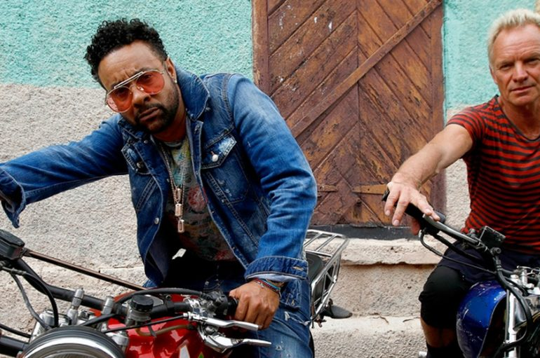 "Sting i Shaggy singlom ""Don't Make Me Wait"" najavili zajednički album"