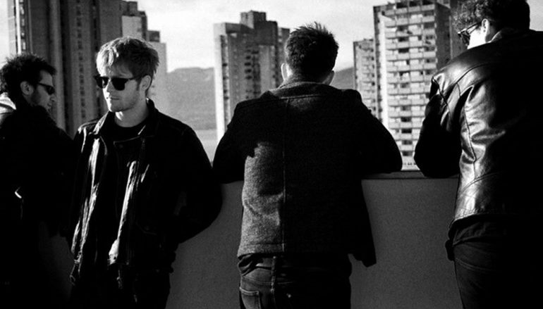 "Riječki rockeri The Black Room objavili EP ""After Dark"""