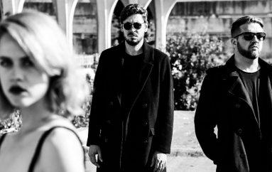 "THE SIIDS predstavili novi singl i spot ""Lovers"""