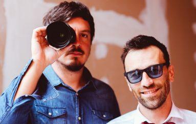 Tomislav Goluban i Toni Starešinić predstavili svemirsku vožnju na svoj način