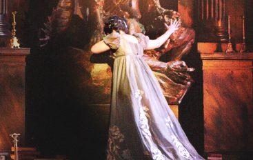 """SPEKTAKL U CINESTARU: """"Tosca"""" uživo iz Royal Opera Housea"""