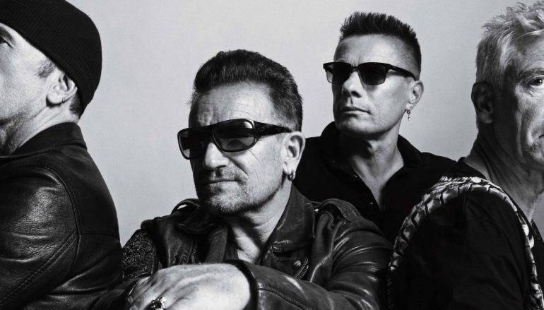 "U2 objavili antipolitički videospot za pjesmu ""Get Out of Your Own Way"""