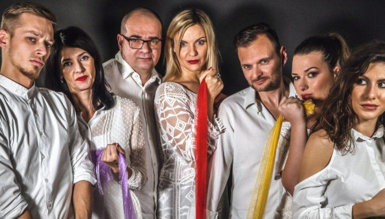 """A capella lege Akvarel predstavile spot za treći autorski singl """"Ti i ja"""""""