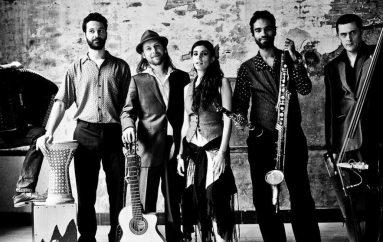 Barcelona Gipsy Balkan Orchestra iz Španjolske dolazi u Tvornicu kulture