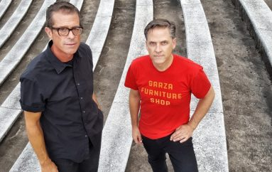"Calexico i Iron & Wine singlom ""Father Mountain"" najavili zajednički album!"