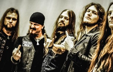 Legende heavy metala Iced Earth vraćaju se u Zagreb!