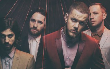 "Recenzija: Imagine Dragons: ""Origins"" –"