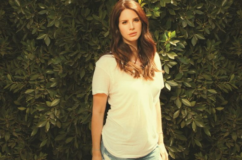 Lana Del Rey novi headliner Sziget festivala!