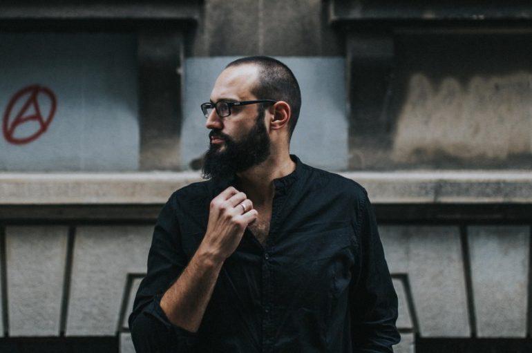 Marko Louis objavio live album s prvog solističkog koncerta u Domu omladine Beograd