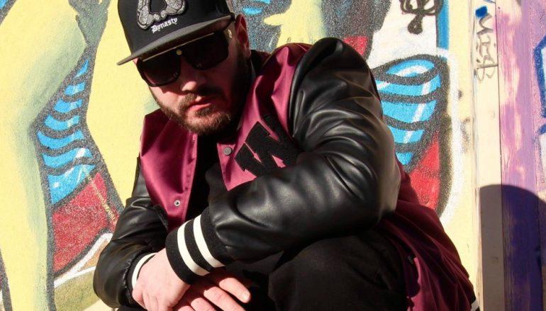 Nakon dugogodišnjeg djelovanja na zagrebačkoj hip hop sceni Suicidal objavio prvi album!