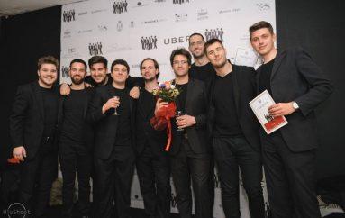 Uspješan 6. Festival studentskih klapa u Zagrebu